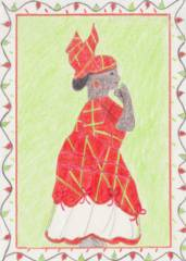 D2012-2 Quadrille Dancer_image