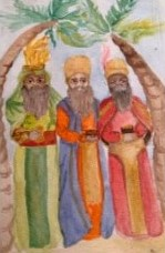 B 2009-5 Three Wise Men by Ethan Stamper_image